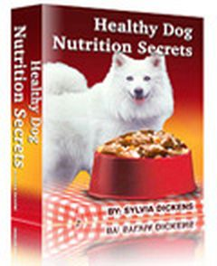 DogNutritionBook